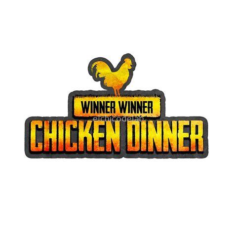 pubg font 171 winner winner chicken dinner pubg 187 de elchicodelab