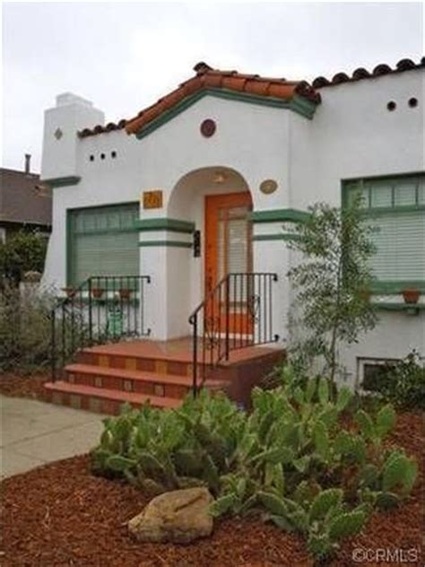 spanish bungalow spanish bungalow spanish style homes pinterest