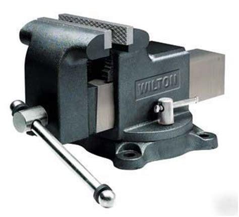 wilton bench vise parts new wilton shop vise model ws8 bench top 8 quot inch vise