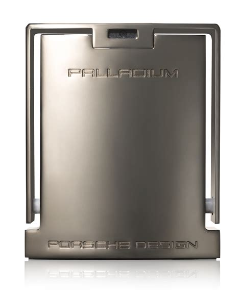 Porsche Design Parfum palladium porsche design cologne a new fragrance for