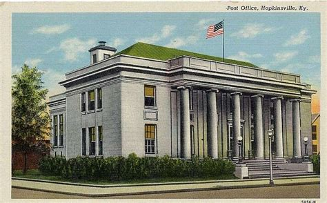 Hopkinsville Post Office by 17 Best Images About Hopkinsville Kentucky On
