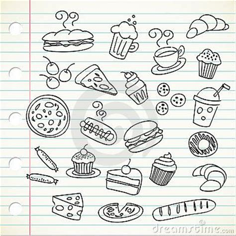 doodle food free the world s catalog of ideas
