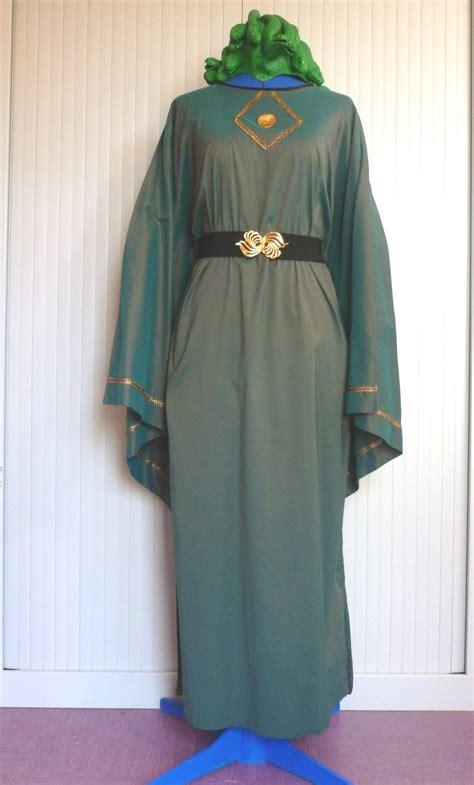 mduse 27 noires mytho costume mdusa v24039