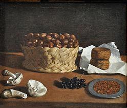 castagne in cucina le castagne in cucina nell arte e nella cultura paperblog