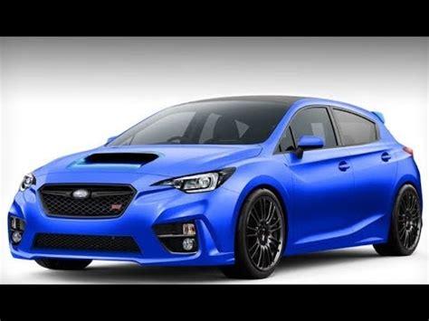 2019 Subaru Brz Sti by 2019 Subaru Brz Sti Redesign
