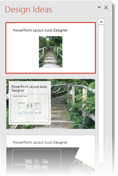 auto layout presentation how to turn off powerpoint 2016 auto layout designer the