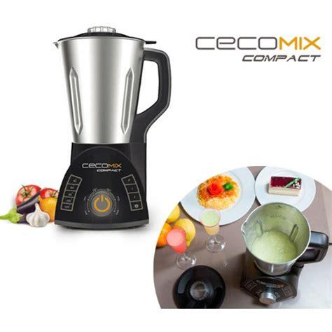 robots de cocina robot de cocina cecomix