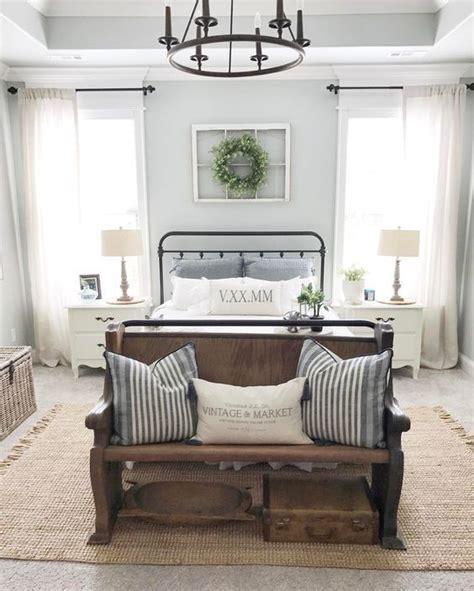 farmhouse style interiors ideas inspirations 21 rustic farmhouse bedroom decor inspiration ideas renewed claimed path