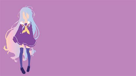 Shiro Wallpaper
