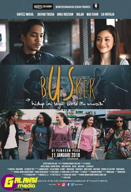 film malaysia nafas cinta galaksi media informasi semasa hiburan sukan anda