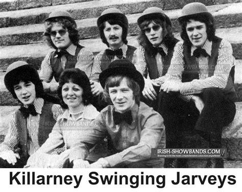 irish swinging killarney swinging jarveys