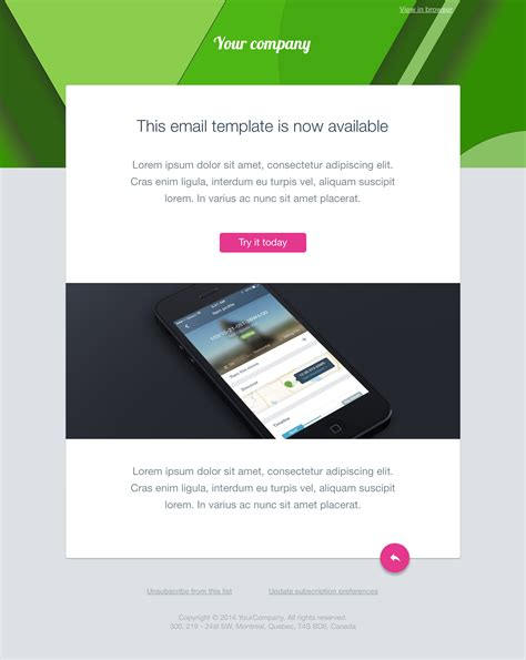Newsletter Template Free Download Free Email Templates Sketch Resource For Sketch Image Zoom Sketch Email Template