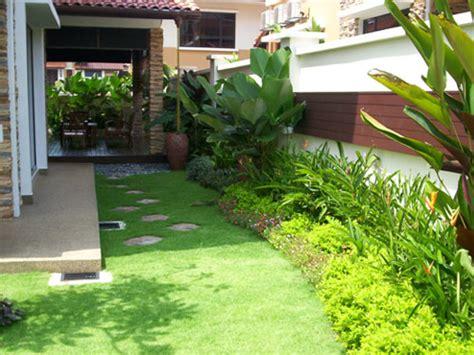 backyard kl absolute gardens sdn bhd plant rental landscaping