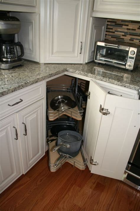 how to fix a lazy susan kitchen cabinet corner cabinets cabinets and espresso cabinet kitchen on