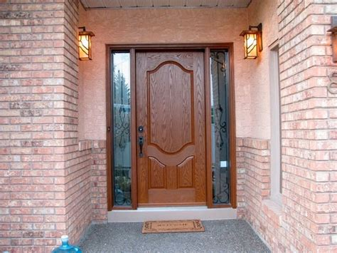 Calgary Exterior Doors Fiberglass Entry Doors Calgary Vinyl Window Pro