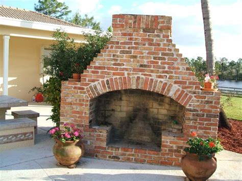bbq outdoor kitchens nj built in grill fireplace design ideas brick grill photo