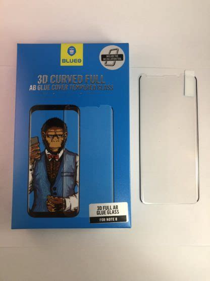 full cover full glue hd tempered glass screen protector