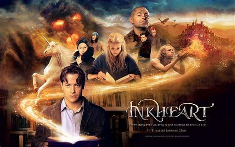 film fantasy 2009 inkheart movie poster 1 wallcoo net