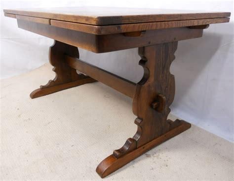 Solid Oak Extending Dining Table To Seat Eight Extending Oak Dining Tables