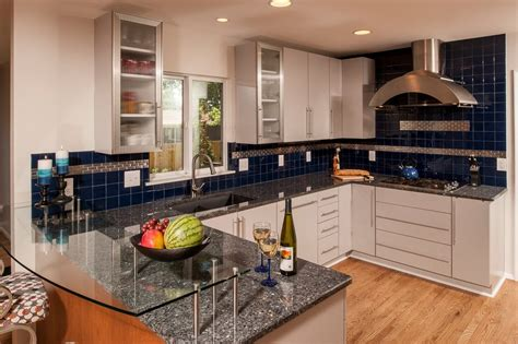 kitchen countertops materials a helpful guide to the kitchen countertop