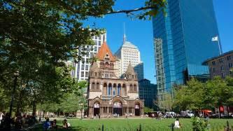 Car Rental Copley Square Boston Copley Square In Boston Massachusetts Expedia