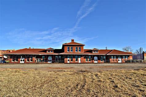 train station guthrie oklahoma