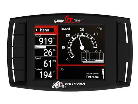 bully programmers bully 40420 tripple programmer truck source diesel