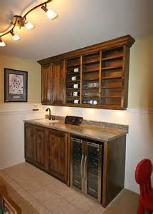 Bar With Sink Home Bar 14 Best Images About Small Bars On How To