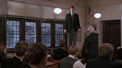 filme stream seiten dead poets society lessons learned from tom schulman about his oscar winning