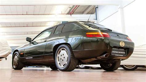 Porsche Kaufen Gebraucht by Porsche 928 Gebraucht Kaufen Bei Autoscout24