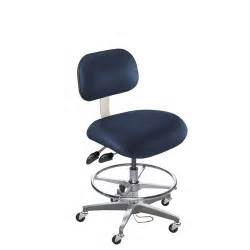 Biofit Cleanroom Chairs by Etc2232r 1000 K Atf Biofit Etc Series Cleanroom Esd Chair