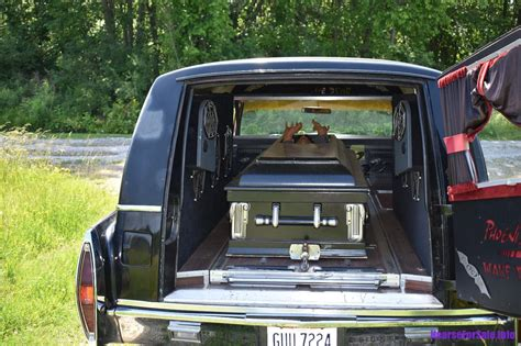 how does cars work 1996 buick hearse electronic valve timing 1973 cadillac hearse hearse for sale