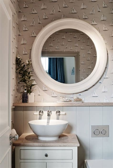 cloakroom bathroom ideas 25 best ideas about nautical landscaping on