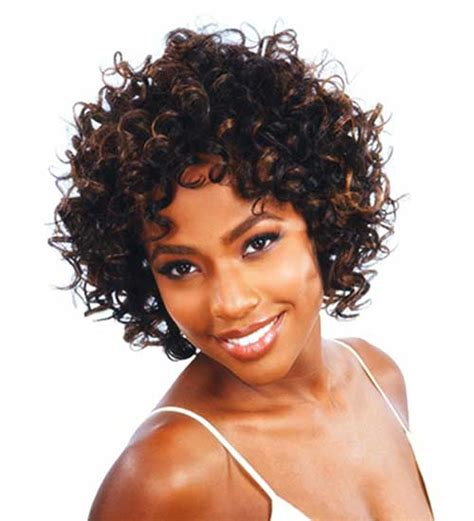 15 short weaves that are 15 new short curly weave hairstyles short hairstyles