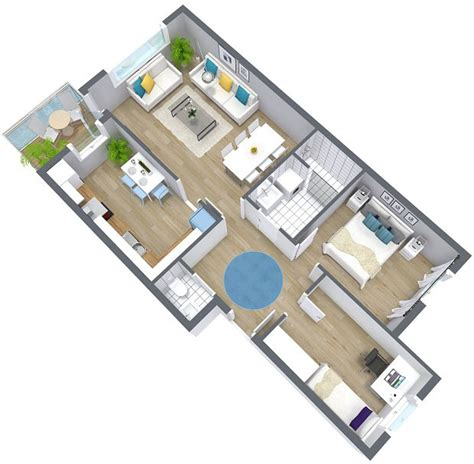 3d floor plans roomsketcher get noticed interior design marketing in the online age