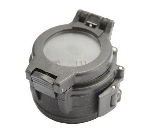 Element Flashlight Diffuser Fm14 1 62inch Black element flashlight diffuser fm14 1 62 black