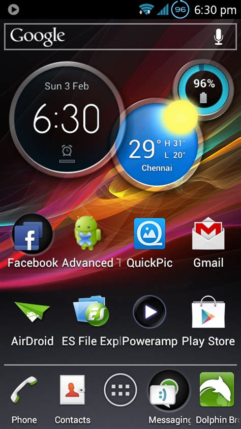 motorola apps apk get droid razr m launcher with circles widget on any android phone