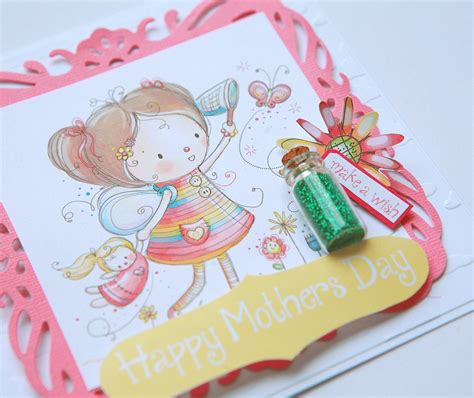 make your own mothers day card how to make a s day card mums days