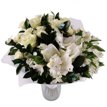 Wedding Bouquet Delivery by Order A Bouquet 171 Wedding 187 With Delivery