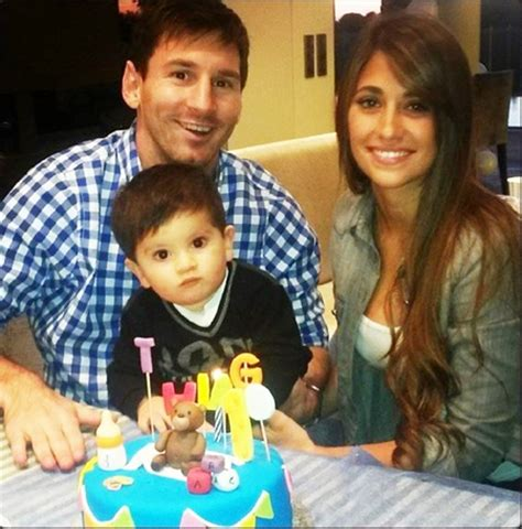 messi born new baby lionel messi welcomes new baby as girlfriend gives birth