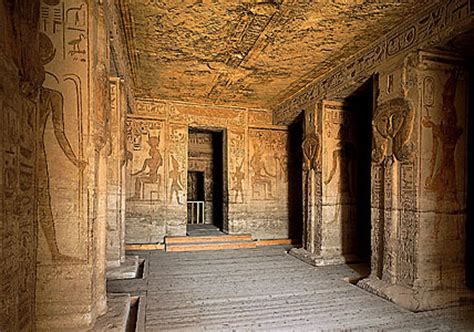 Pyramid Interior the mysterious ancient pyramids world s travel