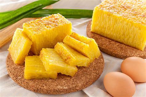 membuat kue enak dan praktis cara membuat resep kue bika ambon medan yang enak dan praktis