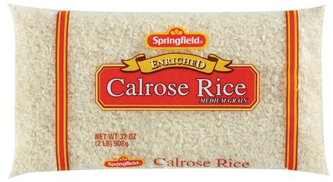 Calrose Rice Nutrition Facts - Nutrition Ftempo Arby S Nutritional Information