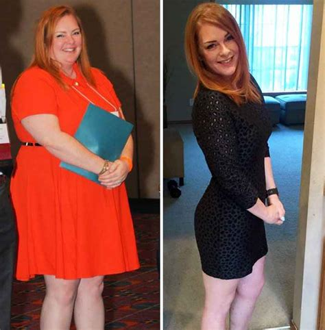weight loss journey 10 whose weight loss journey will inspire you to