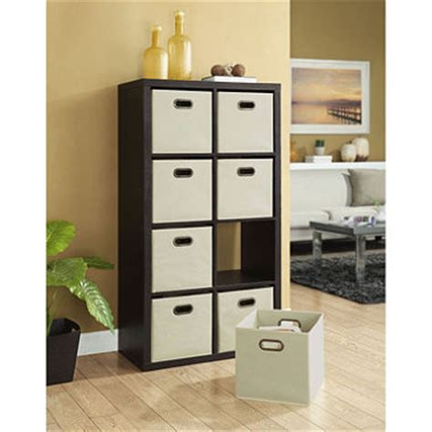 member s 8 cube room organizer colors