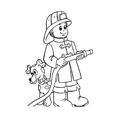 dibujos de servidores pblicos para colorear dibujos de profesiones para ni 209 os 174 para colorear e imprimir