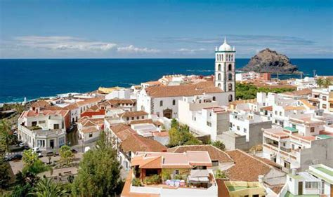 The 10 best things to do in Tenerife, Spain   Beach Holidays   Travel   Express.co.uk