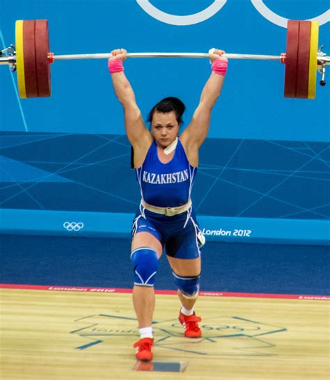Best Photos From Olympic by Olympic Weightlifting
