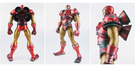 figure 3a new photos and info for 3a iron figures the toyark