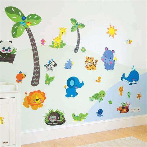 Wall Decor Ideas For Bedroom Vinilos Infantiles Para Decorar Fotos Ideas Foto Ella Hoy